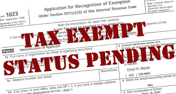 What Does Property Tax Exemption Mean