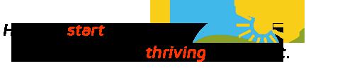 Start a thriving nonprofit