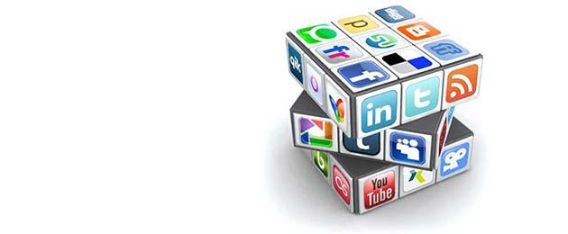 Non Profit Social Media