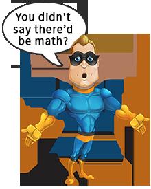 PTAT Math
