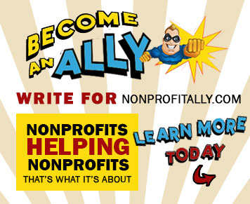 Be a Nonprofit Ally