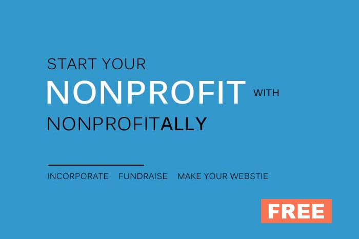 How to start a nonprofit course
