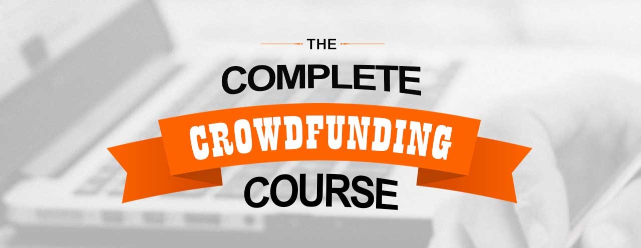 Crowdfunding Course
