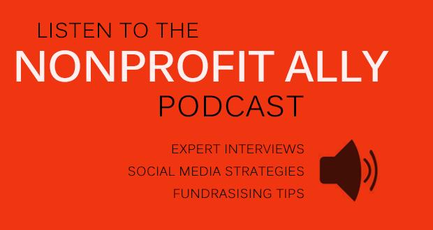 Best Nonprofit Podcast