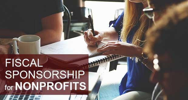 nonprofit-fiscal-sponsorship
