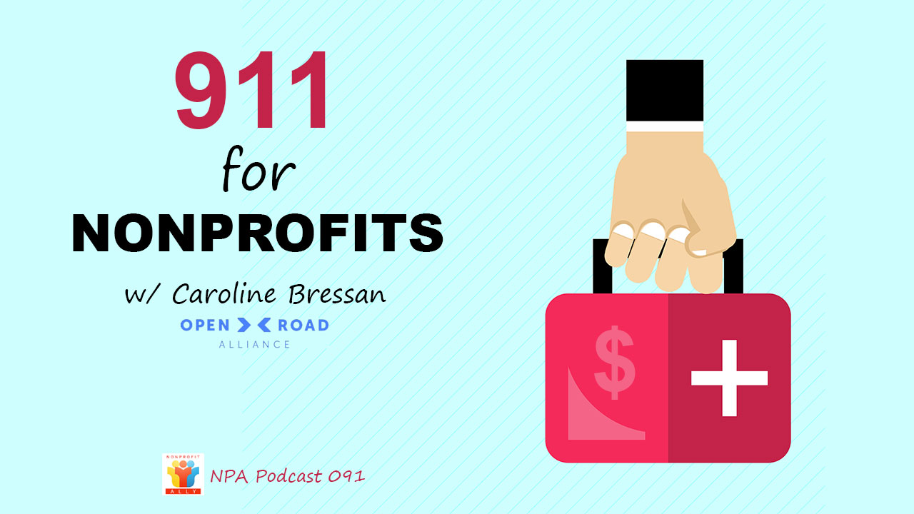 Emergency Funding for Nonprofits