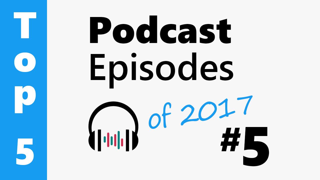 Top 5 nonprofit podcasts