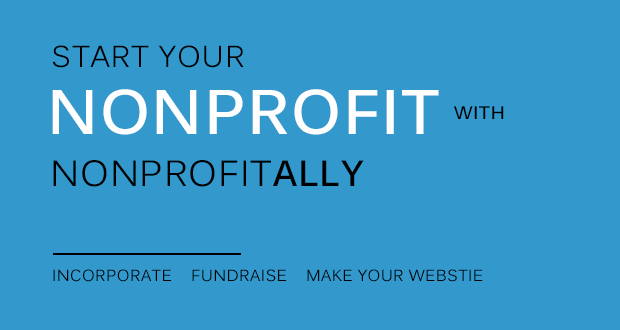 Learn how to start a nonprofit